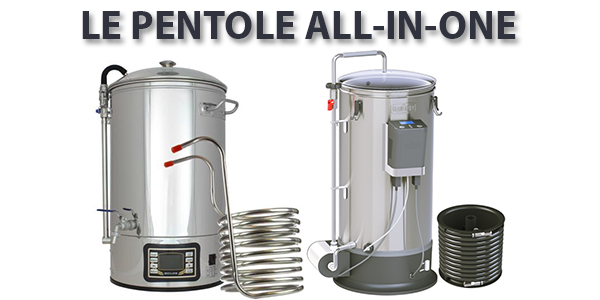 LE PENTOLE ALL-IN-ONE
