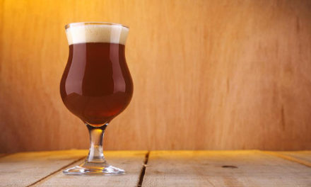 WEE HEAVY (STRONG SCOTCH ALE)