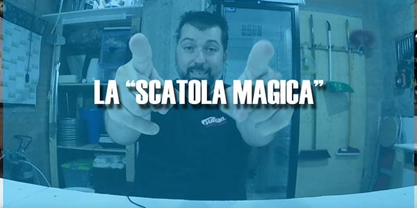 """LA """"SCATOLA MAGICA"""""""