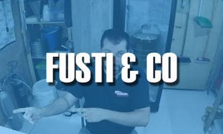 FUSTI & CO.