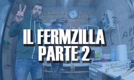 IL FERMZILLA – PARTE 2