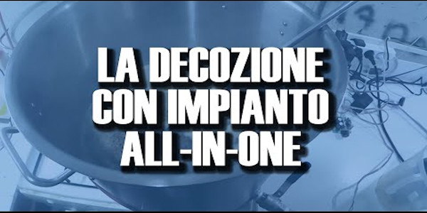 LA DECOZIONE (VIDEO)