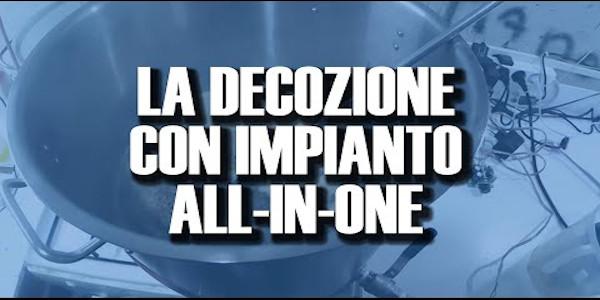 LA DECOZIONE (VIDEO)