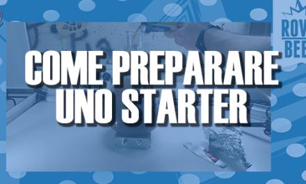 PREPARARE UNO STARTER