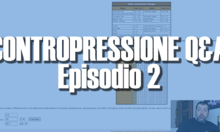 CONTROPRESSIONE Q&A – EPISODIO 2