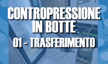 CONTROPRESSIONE IN BOTTE – EP.01