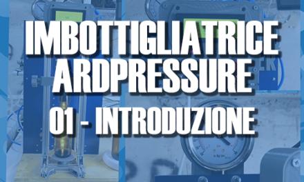 IMBOTTIGLIATRICE ARDPRESSURE – EP.01