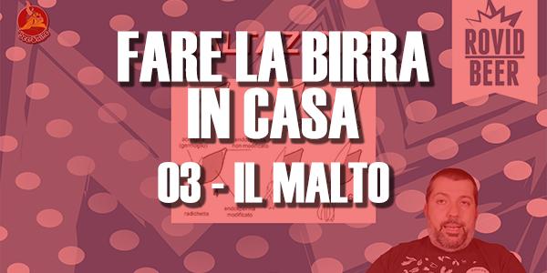 FARE LA BIRRA IN CASA – 03