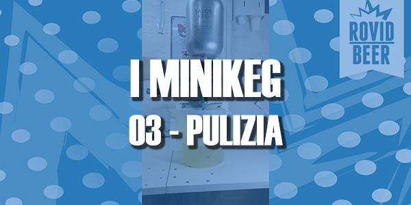 I FUSTI MINIKEG – 03