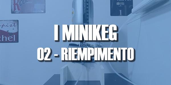 I FUSTI MINIKEG – 02